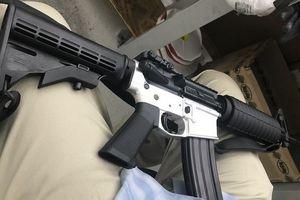 Nhiều tiểu bang sắp kiện chính quyền Mỹ vì cho phép súng in 3D