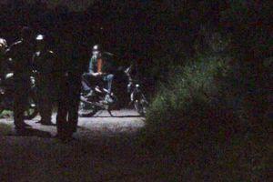 Truy bắt hai đối tượng sát hại tài xế grab trong đêm