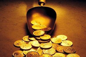 Giá vàng hôm nay ngày 31/7: Vàng 'nhích' nhẹ đúng theo dự đoán
