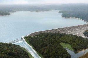 Toàn cảnh 'bức tranh' thủy điện Lào