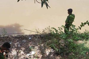 Điều tra vụ hai người phụ nữ nhảy sông, cạnh thi thể bé trai 2 tuổi