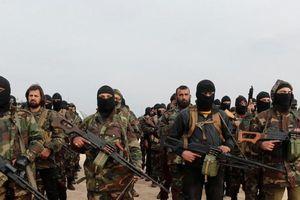 Phiến quân Quân đội Syria Tự do bất ngờ 'đổi phe', về phía quân SAA diệt IS