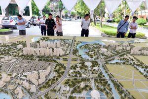 Huyện Thanh Oai: Diện mạo mới từ chuyển dịch kinh tế