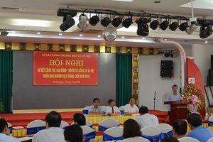 Hơn 13 nghìn lao động tại Hà Tĩnh được giải quyết việc làm
