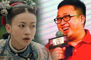 Rộ tin đồn biên kịch 'Diên Hi công lược' từng 'đạo nhái' hơn 200 tác phẩm, Vu Chính tự nhận mình là Ngụy Anh Lạc