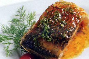 Nhóm thực phẩm tốt cho người mắc bệnh máu nhiễm mỡ