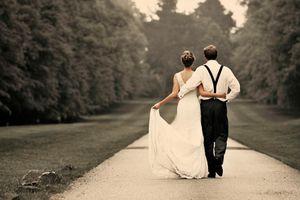Phụ nữ một đời chồng thì đã sao? Vẫn có được cái kết viên mãn như thường