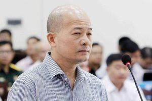 Tòa án quân sự tuyên phạt 12 năm tù đối với cựu Thượng tá Đinh Ngọc Hệ