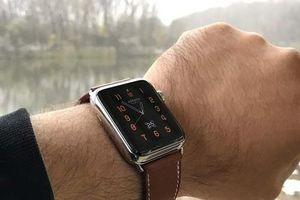 Tụt giảm doanh số, Apple Watch có phải đã lỗi thời?