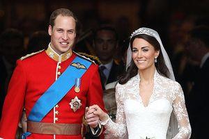 Ngắm nhìn những chiếc váy cưới lộng lẫy xa xỉ nhất thế giới