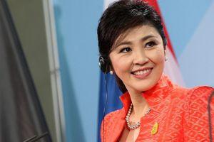 Thái Lan yêu cầu Anh dẫn độ cựu Thủ tướng Yingluck