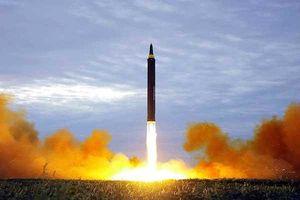 Hàn Quốc theo dõi sát thông tin Triều Tiên phát triển tên lửa mới