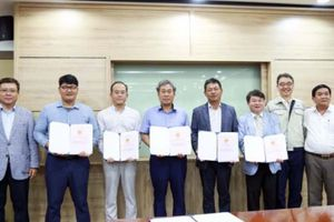 Doosan hỗ trợ doanh nghiệp Hàn Quốc đầu tư tại Việt Nam