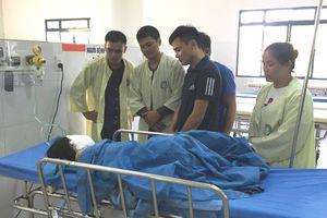 Tai nạn thảm khốc ở Quảng Nam: Sức khỏe những người bị thương giờ ra sao?