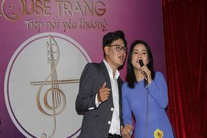Bác sĩ hát quyên tiền giúp sinh viên y khoa nghèo