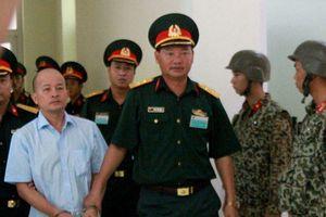 Phiên tòa quân sự xét xử cựu thượng tá Út 'trọc' có gì đặc biệt?