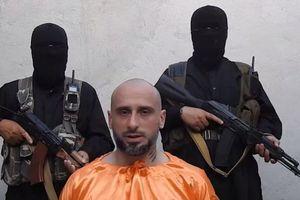 Con tin Nhật, Italy bị khủng bố bắt cóc tại Syria van xin được thả