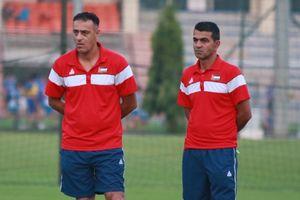 U23 Palestine đòi phun nước cho sân, U23 Oman bỏ tập ngày đầu tiên