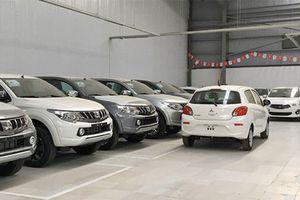 Loạt ôtô Mitsubishi 2018 miễn thuế giảm tới 30 triệu