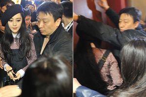 Chân dung quản lý quyền lực của Phạm Băng Băng vừa bị bắt