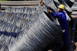 Việt Nam bị áp dụng biện pháp hạn ngạch thuế quan đối với 3/23 nhóm sản phẩm thép xuất khẩu sang EU