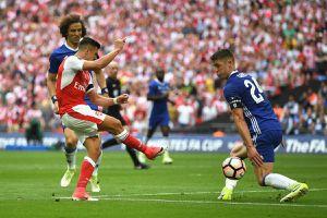 Lịch sử đối đầu giữa Arsenal và Chelsea trước trận đấu tại ICC 2018 rạng sáng mai 2.8