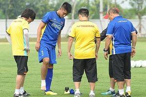 U23 Việt Nam tiếp tục gặp tổn thất về lực lượng