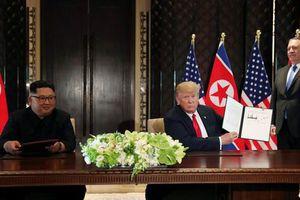 Triều Tiên đang cho siêu cường số 1 thế giới 'ăn quả đắng'?