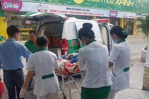 Suýt tử vong vì vỡ thai ngoài tử cung lại nghĩ đau bụng