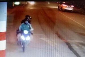 Manh mối về vụ tài xế xe ôm bị giết cướp tài sản được hé lộ