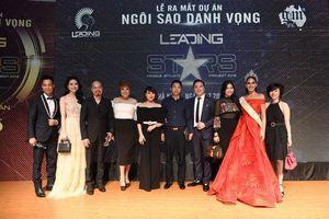 NTK Tuyết Lê làm giám khảo dự án Ngôi sao danh vọng