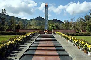 Những vần thơ 'lửa' nơi ngục tù Côn Đảo