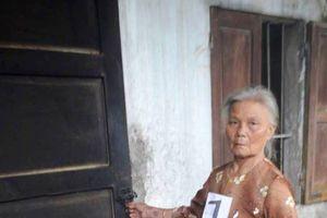 Thừa Thiên - Huế: 'Siêu trộm' 70 tuổi cạy cửa nhà dân ăn cắp vàng