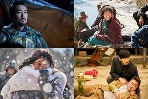'Thử thách thần chết 2' lập kỷ lục lịch sử phim Hàn với hơn 1,25 triệu người xem trong ngày đầu tiên