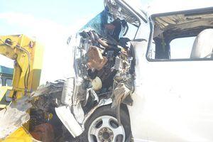 Tài xế chạy 'sô' liên tục trước ngày xảy ra tai nạn 13 người chết
