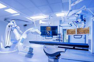 Siemens Healthineers giới thiệu 'Giải pháp phòng mổ Hybrid toàn diện'