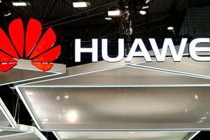 Huawei vượt mặt Apple, trở thành nhà sản xuất điện thoại số 2 thế giới