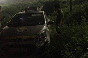 Bắt hai nghi phạm vụ tài xế taxi bị cứa cổ ở Bắc Ninh