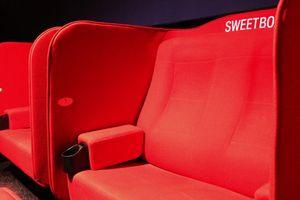 Đôi nam nữ làm tình trong rạp chiếu phim CGV có bị xử lý?