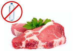 Cách chọn thịt tươi ngon, an toàn