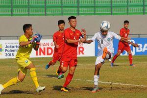 Lo ngại an toàn của U16 Việt Nam trước trận gặp chủ nhà Indonesia