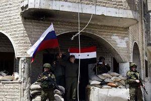 Dầu mỏ và chia đất kéo người Kurd về phía Damascus?