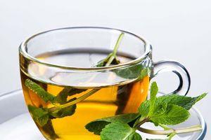 5 loại trà giúp trị táo bón hiệu quả