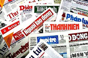 Quyền tự do báo chí, tự do ngôn luận của người dân ngày càng được bảo đảm