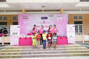 Nhãn hàng Oribe: Mong góp phần tìm ra một Hoa hậu đủ lòng nhân ái