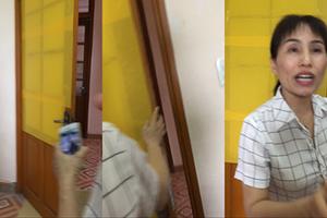 Thủy Nguyên, Hải Phòng: Phó Chủ tịch xã 'giữ' phóng viên
