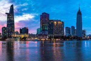 Khách sạn 6 sao ở Sài Gòn lọt top 10 khách sạn sang trọng nhất châu Á