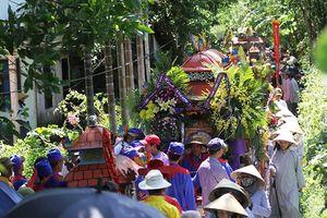 Vụ tai nạn thảm khốc ở Quảng Nam: 11 nạn nhân ở làng Lương Điền đã yên nghỉ