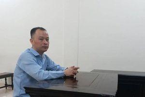 18 năm tù cho cựu giám đốc ôm tiền tỷ bỏ trốn