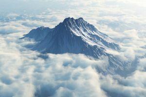 Núi Olympus - vùng đất huyền bí của 12 vị thần